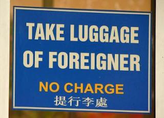 Chinese Hospitality