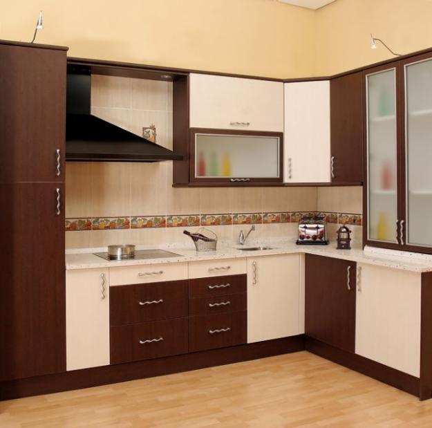 Beautiful Muebles De Cocina Hechos De Obra Pictures - Casa & Diseño ...