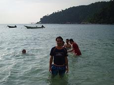 2005 May Pangkor Island