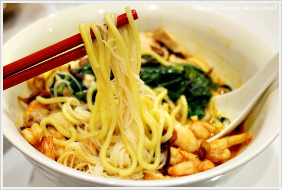 Chic gorgeous treats cooking recipe malaysian prawn noodle har mee cooking recipe malaysian prawn noodle har mee forumfinder Images