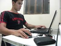 Guilherme Ludwig - Coluna Digital - Jornalismo - Tecnologia