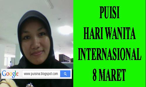 Puisi Hari Wanita Internasional