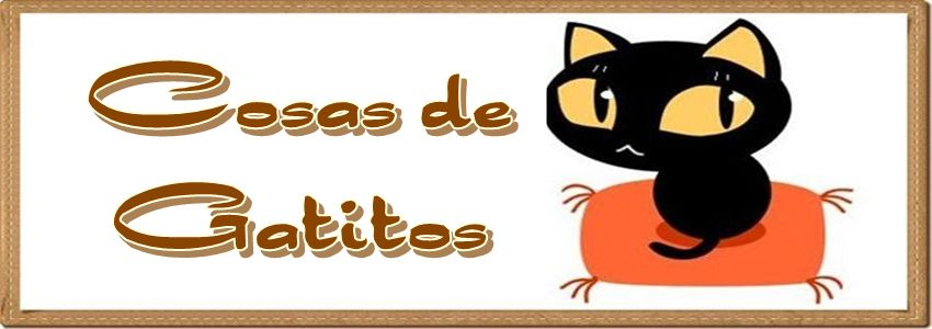 Cosas de Gatitos