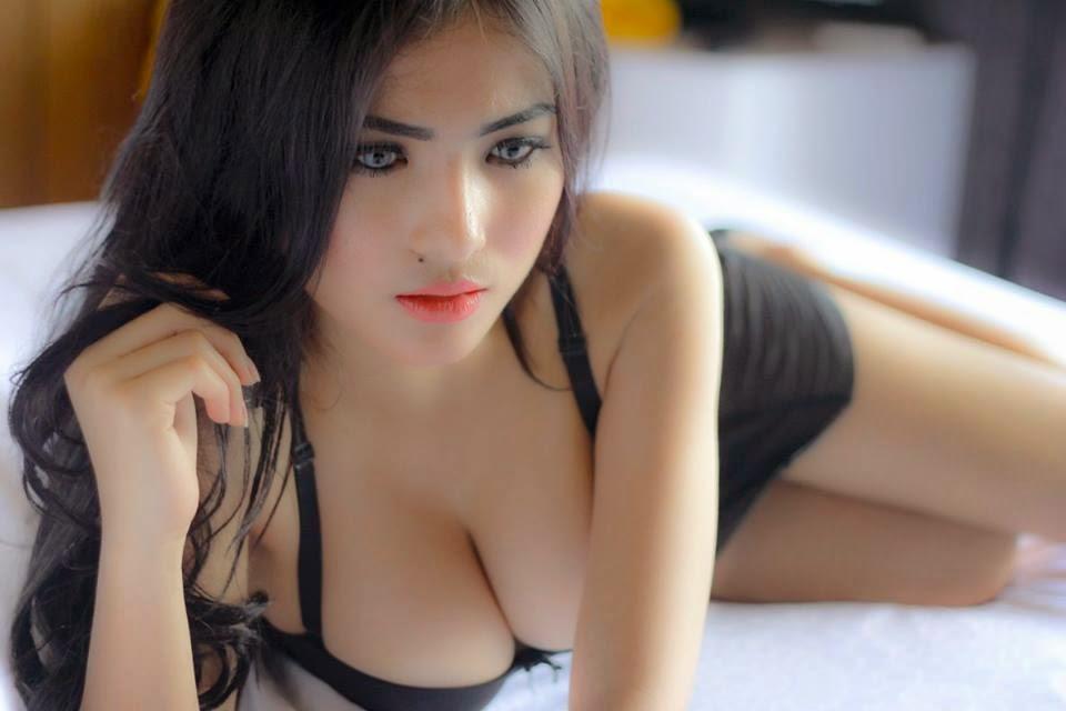 nisa beiby seksi photoshoot model hot foto bugil 2016