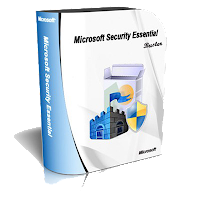 Antivírus Microsoft Security Essentials