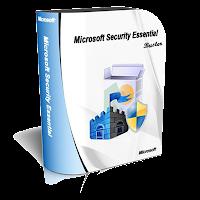 Antivírus Microsoft Security Essentials