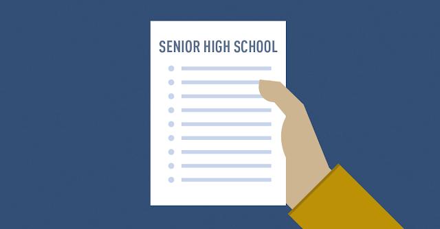 Senior High School 2016