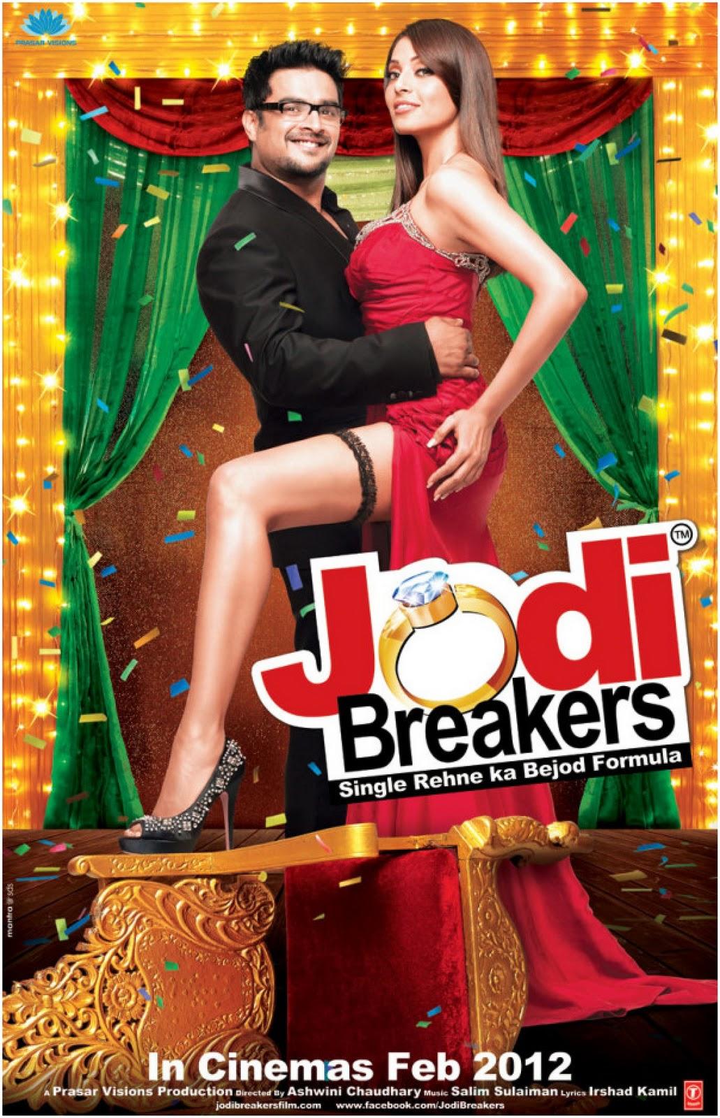 Jodi Breakers (2012) Hindi Movie Official Trailer Download Free ...
