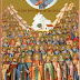 Các thánh, những vị đã ao ước và hành động theo ý muốn Thiên Chúa.