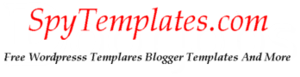 Free Templates | Blogger Templates | Website Templates | Wordpress Templates | Cms