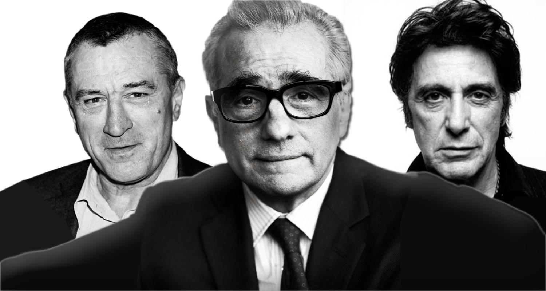 "Martin Scorsese dirigirá ""The Irishman"""