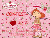 Contest I Love Red