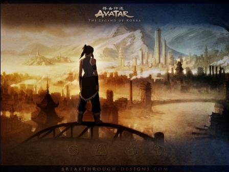 Download Avatar The Legend of Korra