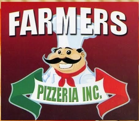 Are you looking for Great Pizza on Farmers?