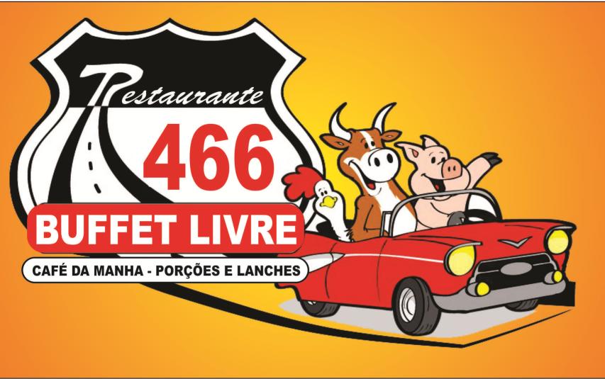 Restaurante 466
