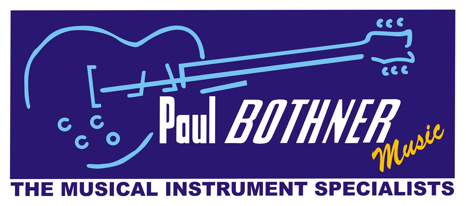 paul bothner music...