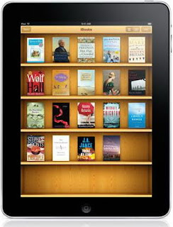 iPad iBook to Download free ebooks