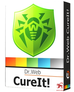 Dr. Web CureIt Free Download