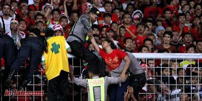 indonesia,penonton,penyokong