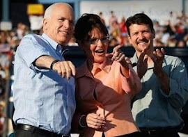 Ah, That Crazy Palin...