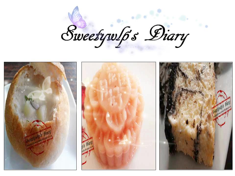 Sweetywlp's Diary