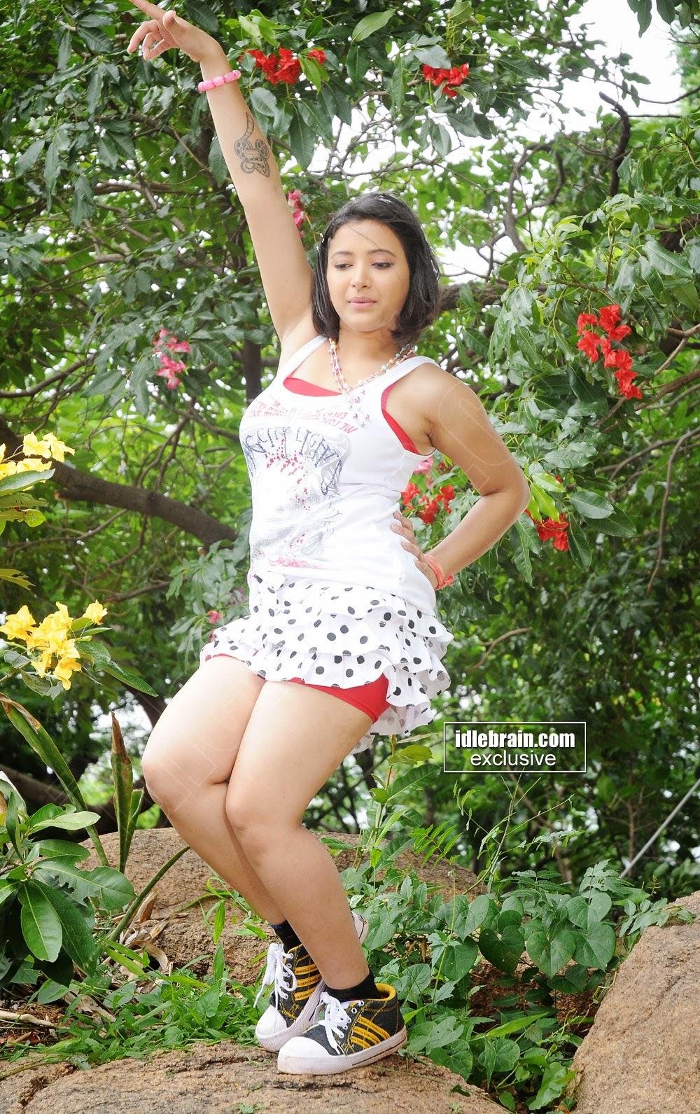 Swetha Basu dance
