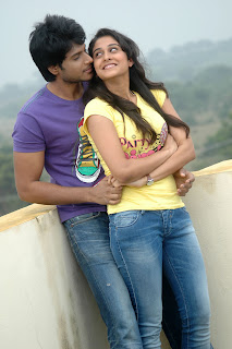 Routine Love Story Movie Stills CF 012