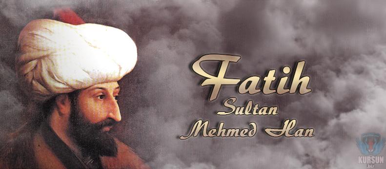 Fatih Sultan Mehmed (1451 – 1481) ile ilgili görsel sonucu