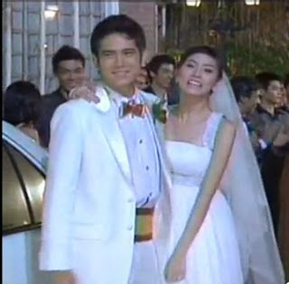 Kim Chiu My Girl wedding