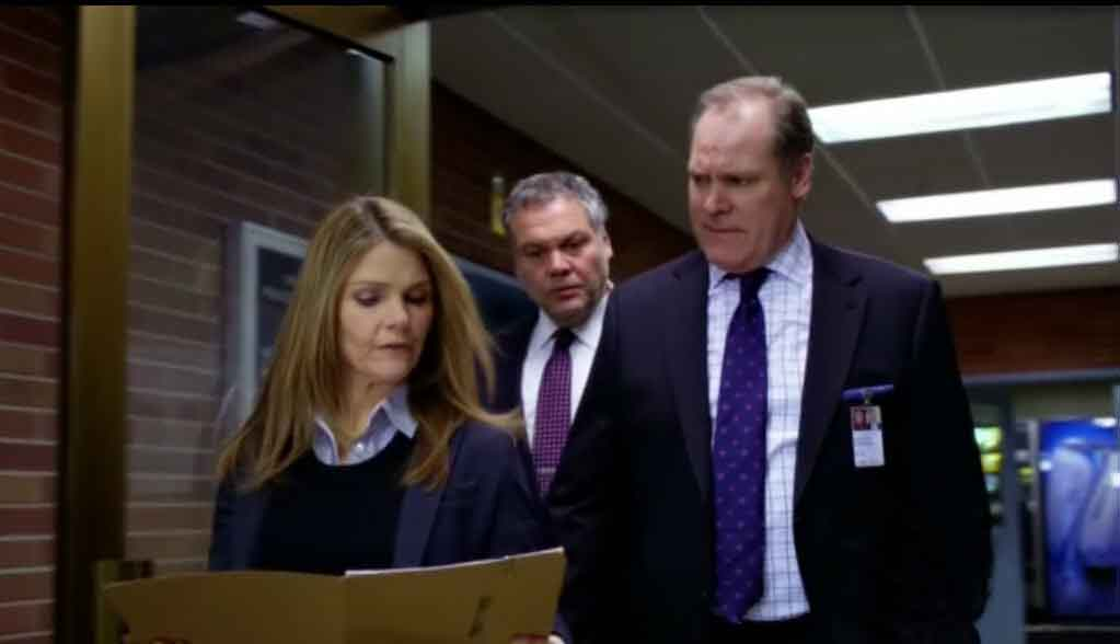 law and order criminal intent cadaver. Order Criminal Intent,