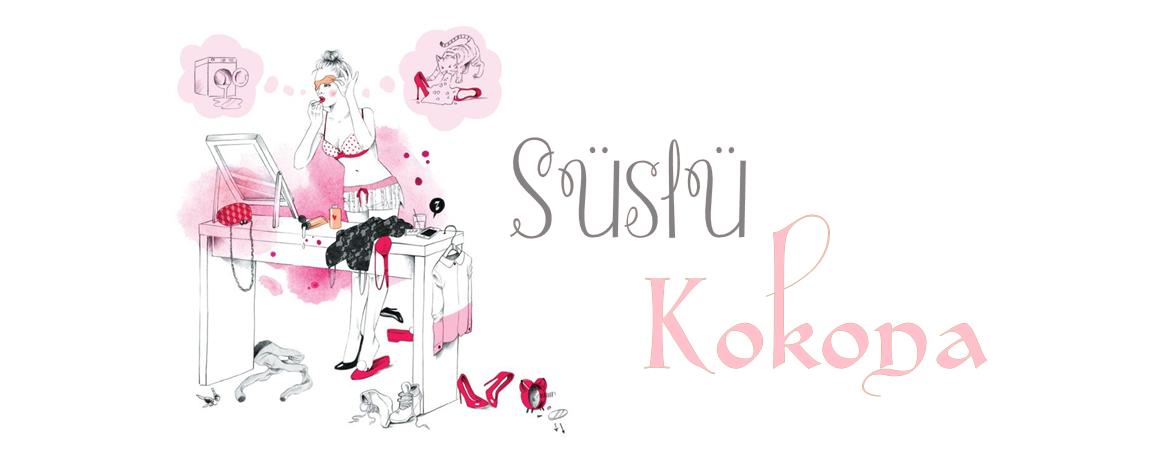 Süslü Kokona Makyaj Blogları
