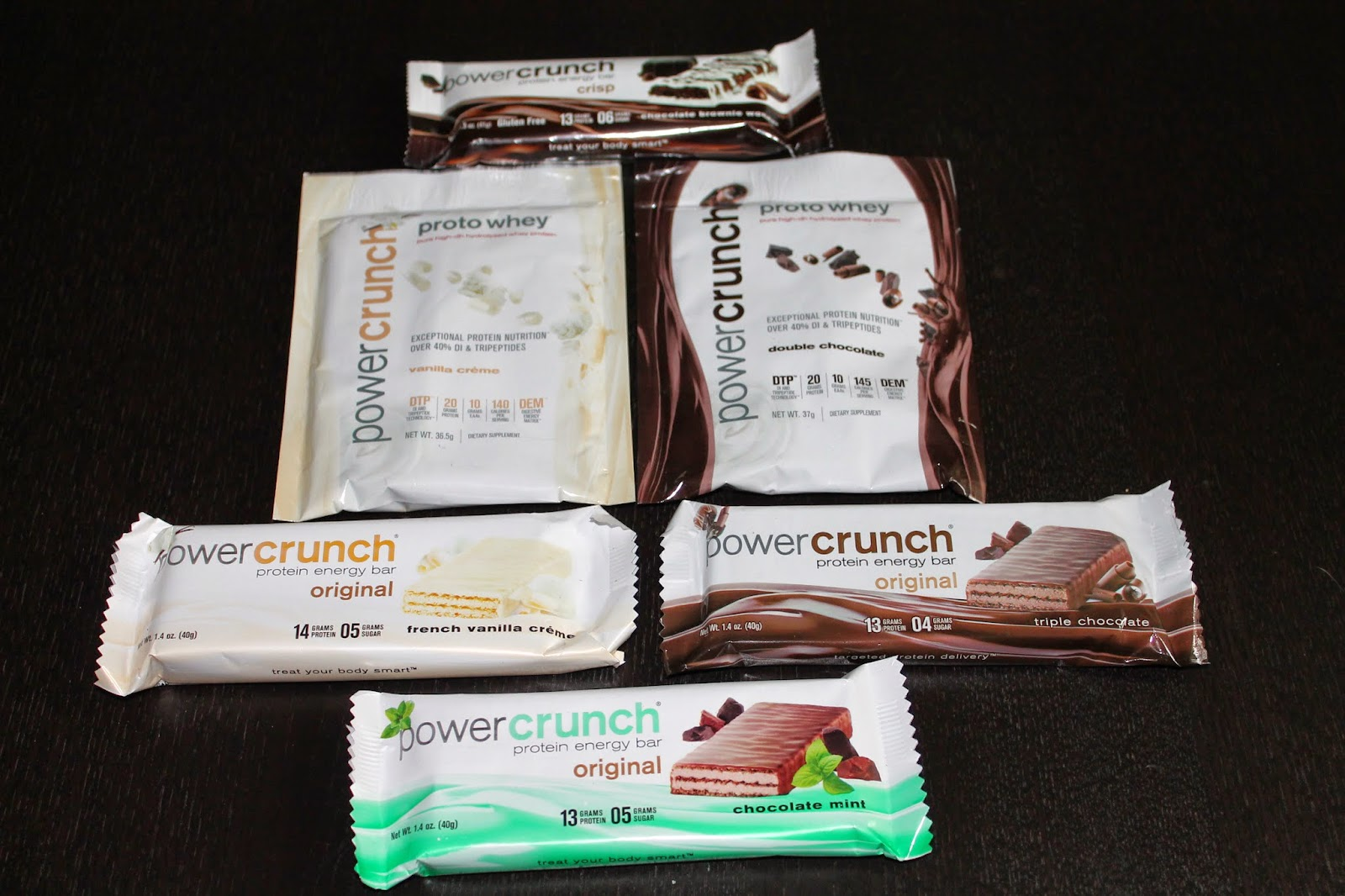 Me Power Reviews >> Not So Ordi Nanny Me Power Crunch Review