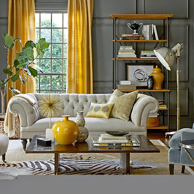 Hottest Home Decorating Trends