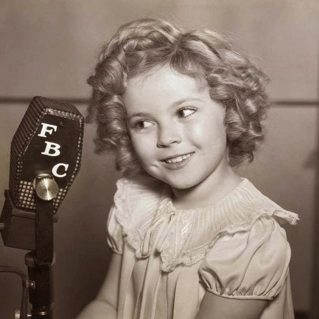 Bright Shirley Temple beat loops over time and remains a popular hairstyle among tinier.