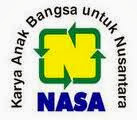 Distributor Resmi NASA Crystal X