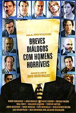 Breves Diálogos Com Homens Horríveis – Dublado (2009)