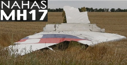Video Nahas MH17
