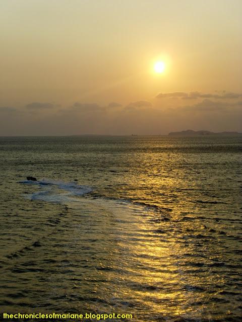 beach korea