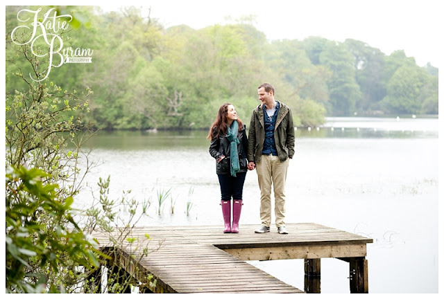 bolam lake, bolam lake belsay, bolam lake pre-wedding photoshoot, engagement shoot northumberland, northumberland wedding photographer, belsay hall wedding, woodland photoshoot, engagement shoot ideas, katie byram photography, lake photoshoot
