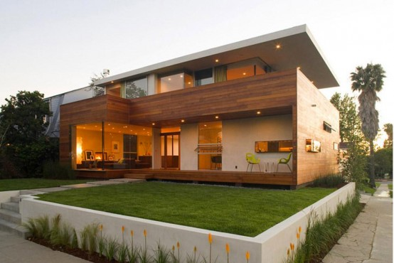 With A Very Good Climate In Southern California, Is A Great Loss If The  House Does Not Have A Design That Can Take Advantage Of The Outdoor Beauty.