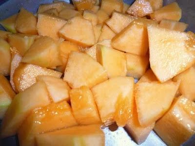 buah buahan yang ada di India