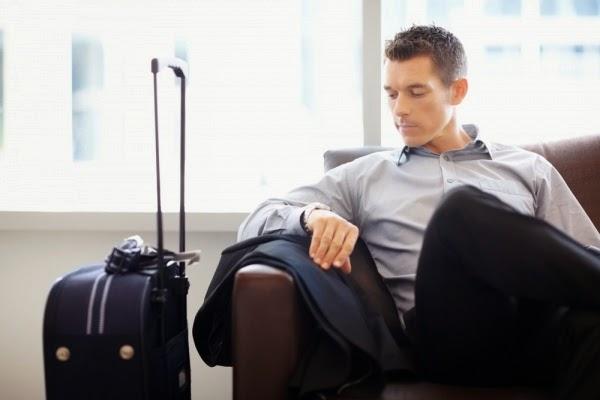 Путешествие и бизнес