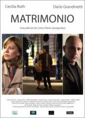 """Matrimonio"" Estreno 21 de Marzo."