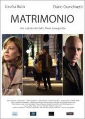 """""""Matrimonio"""" Estreno 21 de Marzo."""