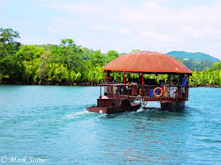 Travel Philippines: Loboc River - Bohol