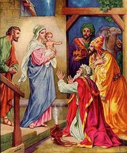 A Adoração a Jesus no Novo Testamento