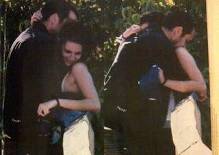 Ini Dia Foto-foto Perselingkuhan Kristen Stewart Dengan Sutradaranya ! [ www.BlogApaAja.com ]