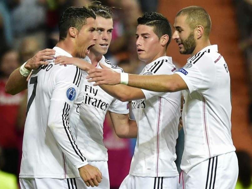 Real Madrid Kena Investigasi FIFA Bisa Dihukum Larangan Transfer Seperti Barcelona