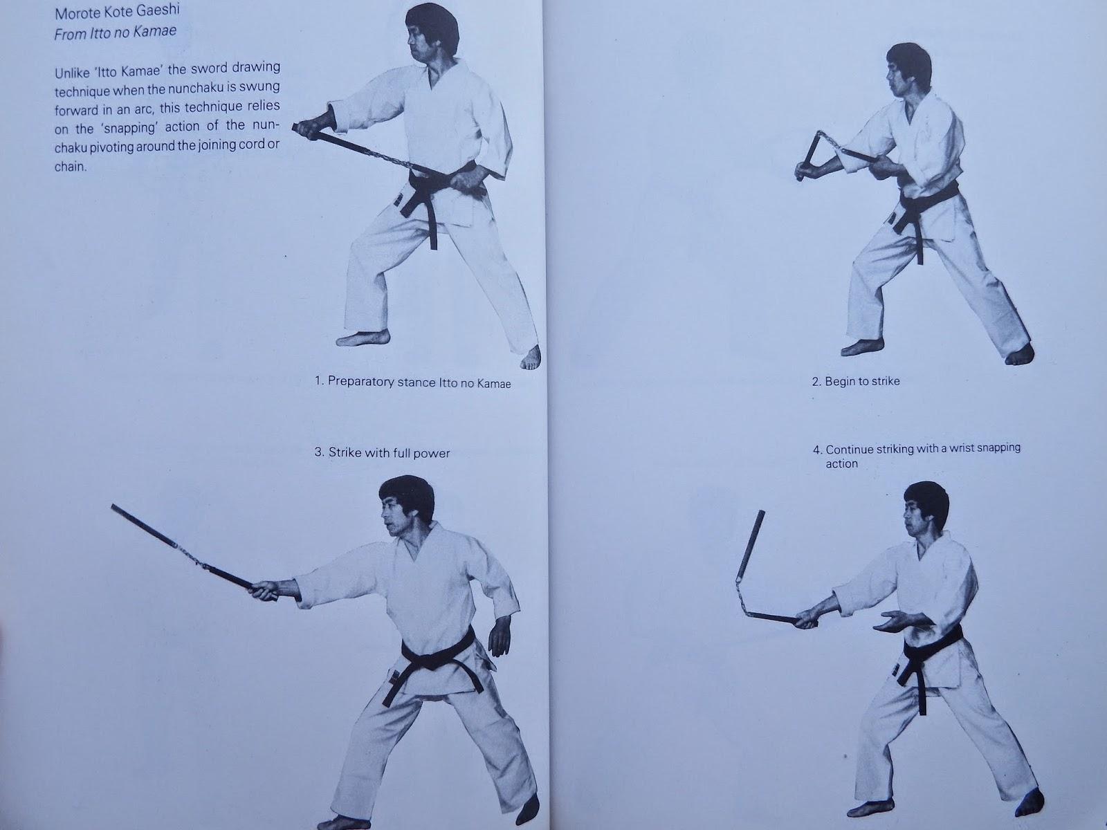 Karate: golpes circulares, uchi waza DSCF1048