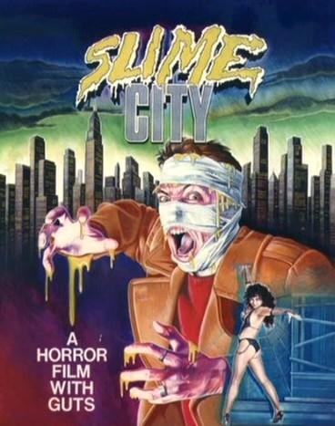 city craft slime